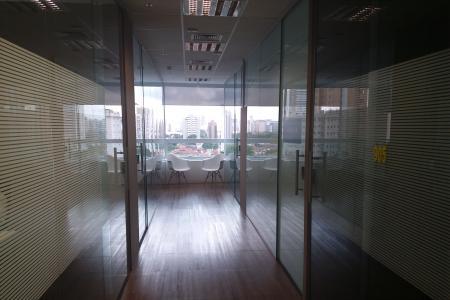 GT Office Vila Olímpia - São Paulo/SP