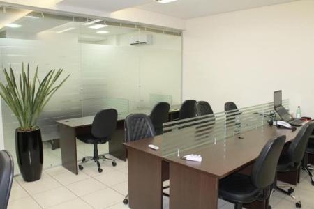 Interative Business Center
