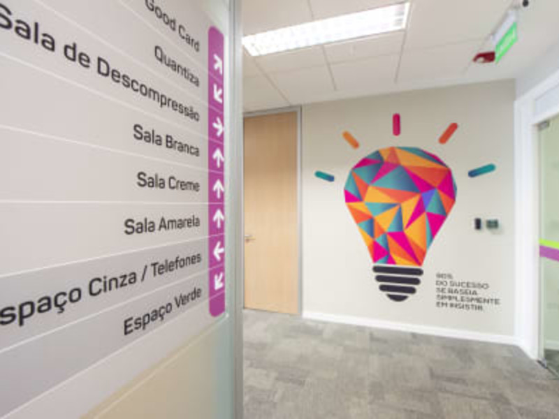 Intermetro Coworking - Porto Alegre/RS