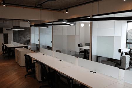 Salas Net Coworking - Diadema/SP