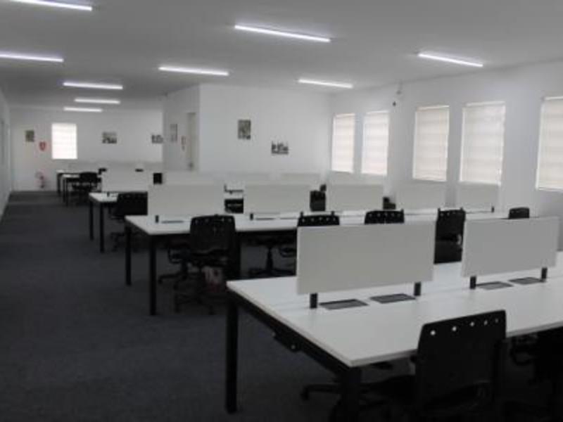Box Extra Coworking - São Bernardo do Campo/SP