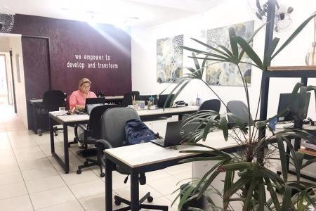 Espaço Vivare - São Paulo/SP