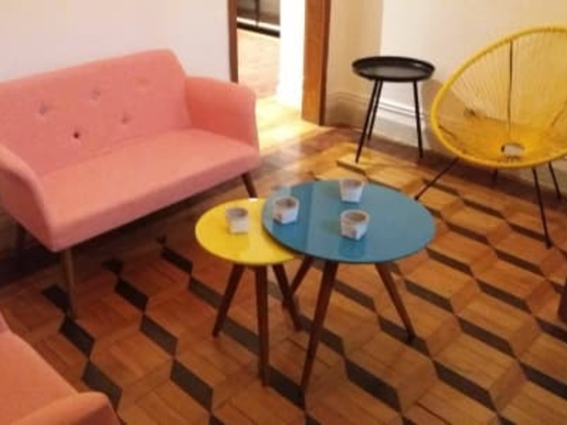 Casa Baanko - Belo Horizonte/MG