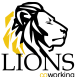 Logo de Lions Coworking