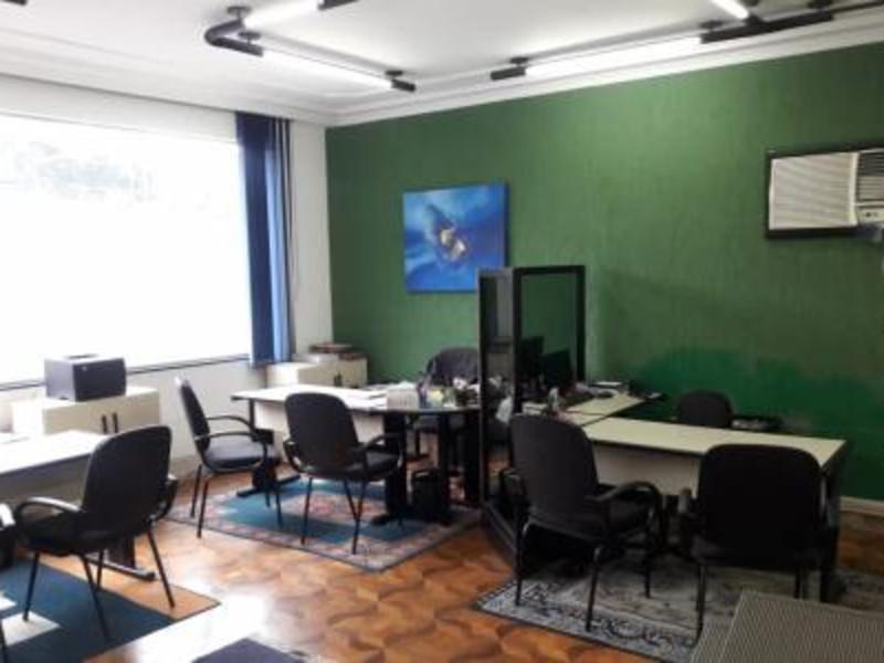Connect Hub Pacaembu - São Paulo/SP