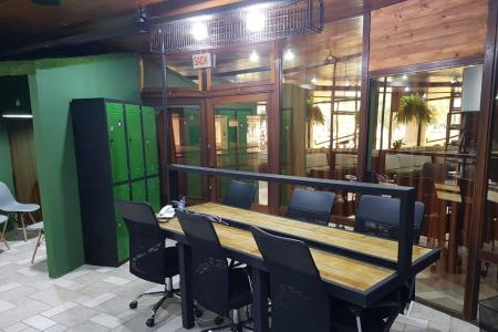 OUTtheBOX Coworking