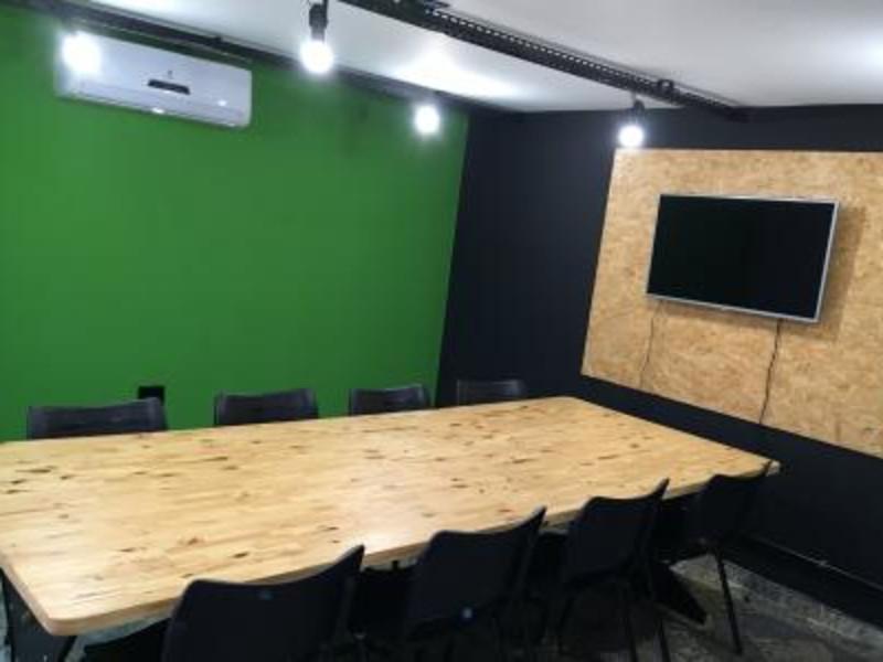 Nosso Espaço Coworking - Limeira/SP