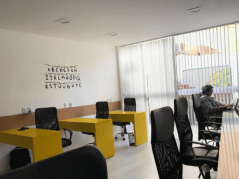SeaHub Coworking - Natal/RN