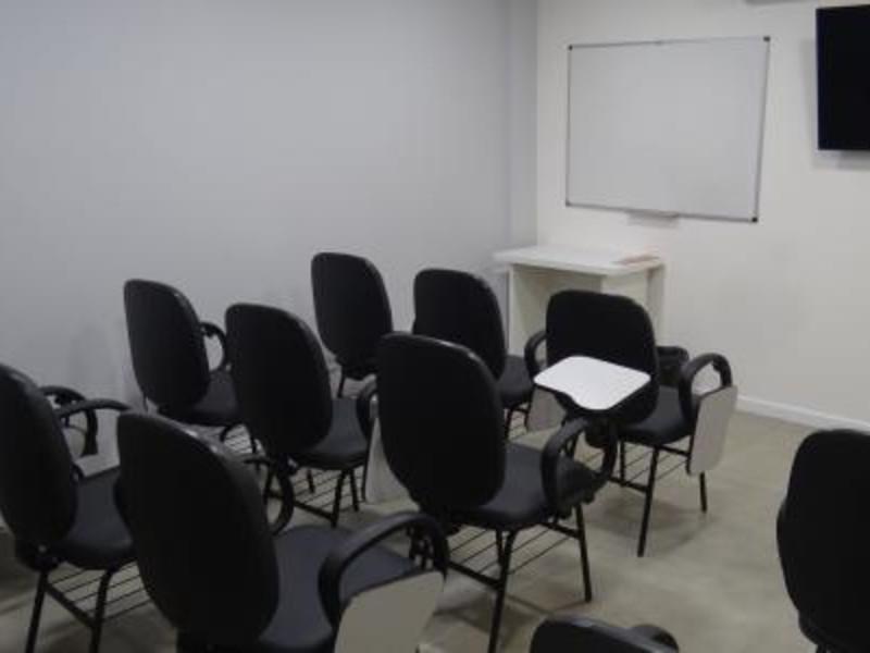 Centro Coworking & Escritórios - Porto Alegre/RS