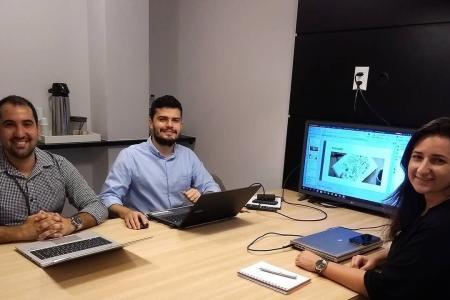 Huios Coworking - Macaé/RJ