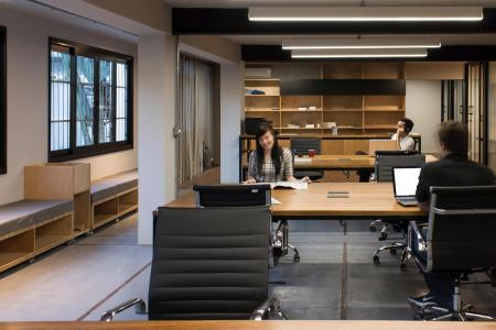 Coletivo Workspace