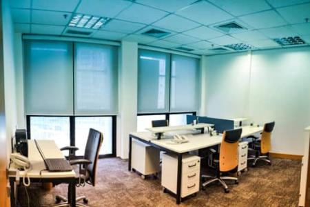 Delta Business Center