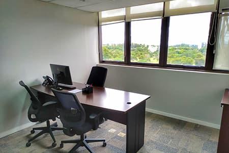 Meu Escritório CWK - Brasília/DF