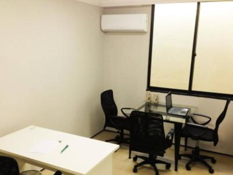 Open House Coworking - Fortaleza/CE