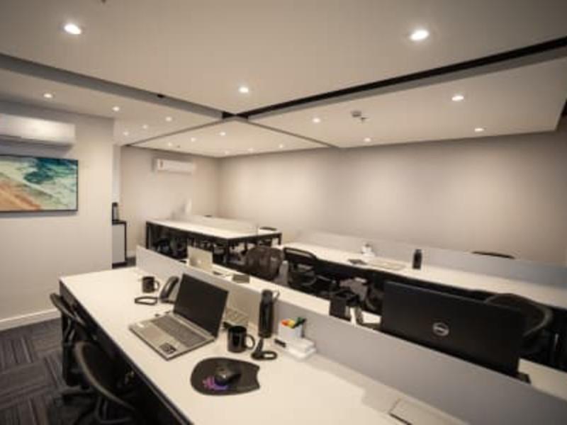 One Work Office Espaços Compartilhados - São Paulo/SP