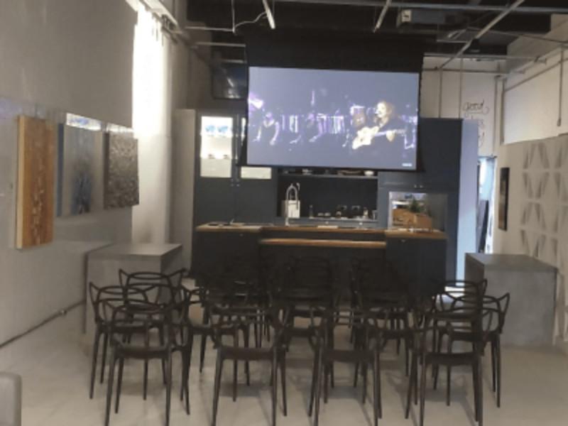 Studio Zuhause - São Paulo/SP