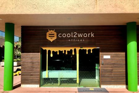 Cool2work Corporate - Florianópolis/SC