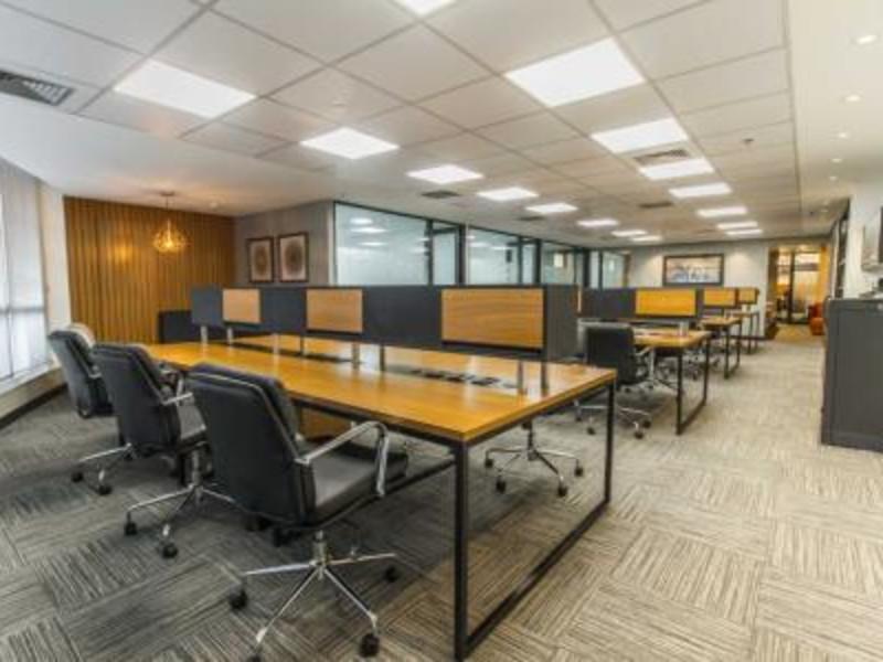 Concept Offices Brasília - Brasília/DF