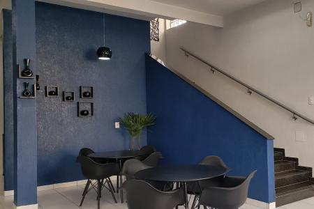 BlueBusiness Coworking - Franca/SP