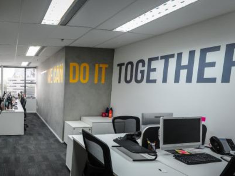 Delta Business Coworking Funchal - São Paulo/SP
