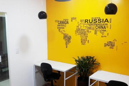 M2M Office - Rio de Janeiro/RJ