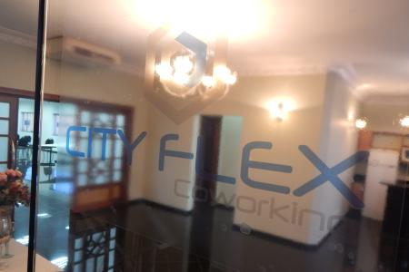 City Flex Cascavel