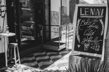Lemni Café
