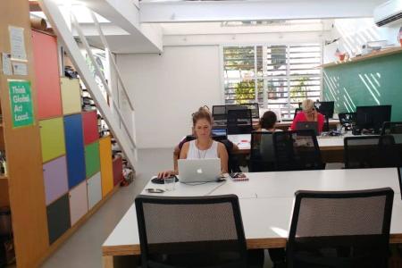 Hilo Coworking