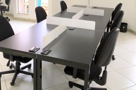 Enterprise Coworking