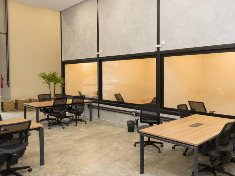 Nook Workplace - Uberlândia/MG