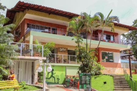 Coworking Vila Pampulha - Belo Horizonte/MG