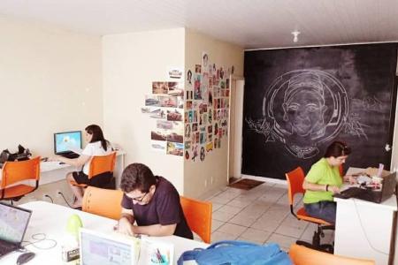 Solar Colaborativo - Belém/PA