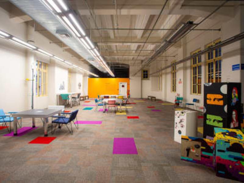 Arte Lab - Porto Alegre/RS