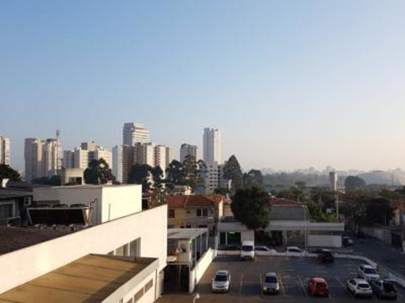 Ibirapuera Coworking - São Paulo/SP