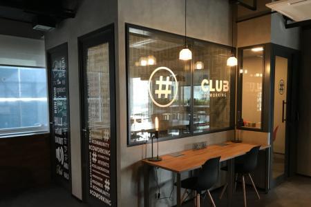 Club Coworking