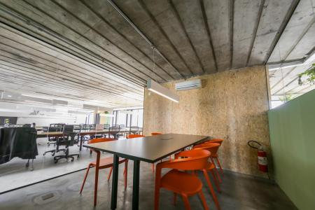 Osmose Coworking
