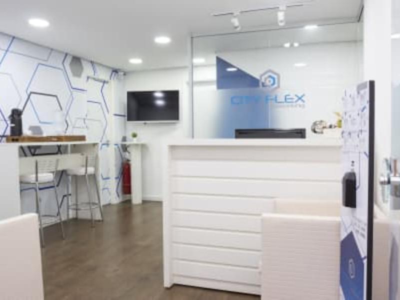 City Flex - São Paulo/SP