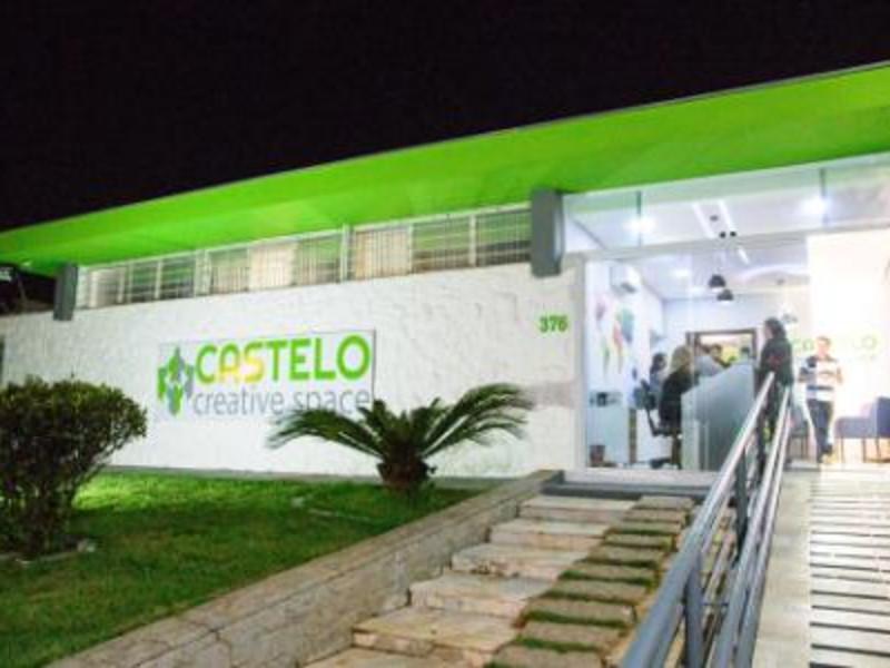 Castelo Creative Space - Campinas/SP