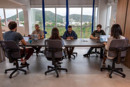 Impact Hub Floripa - Florianópolis/SC