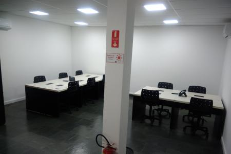 Smart CEO Coworking - Vinhedo/SP
