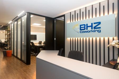 BHZ Coworking