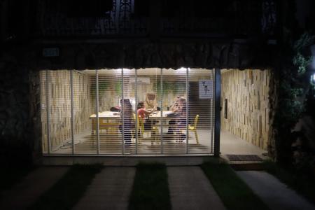 Casa 501 - Contagem/MG