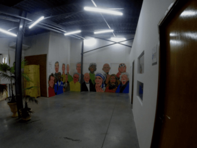 Impact Hub Manaus - Manaus/AM