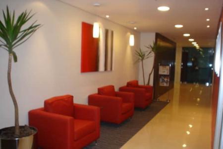 Regus Centro Empresarial Varig