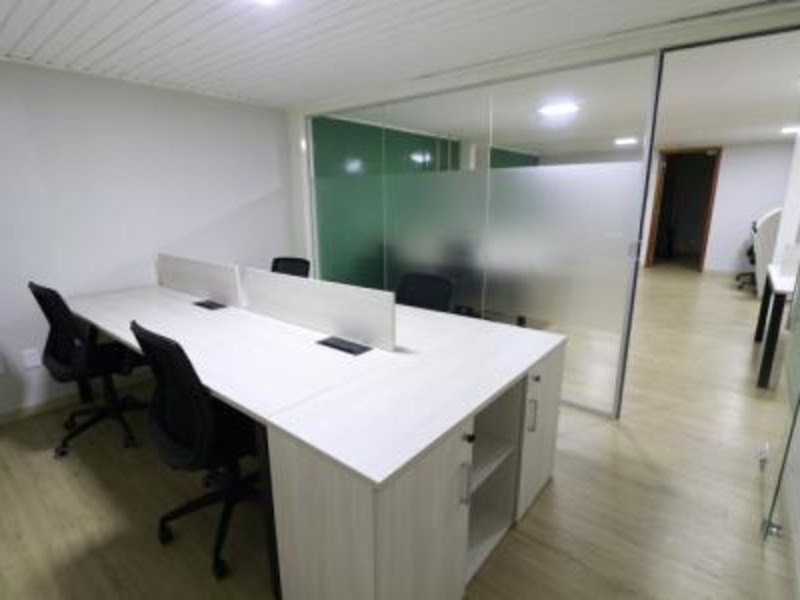 Rota Coworking - Brasília/DF