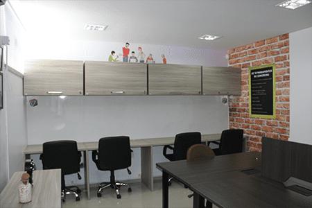 Venue Coworking - Fortaleza/CE