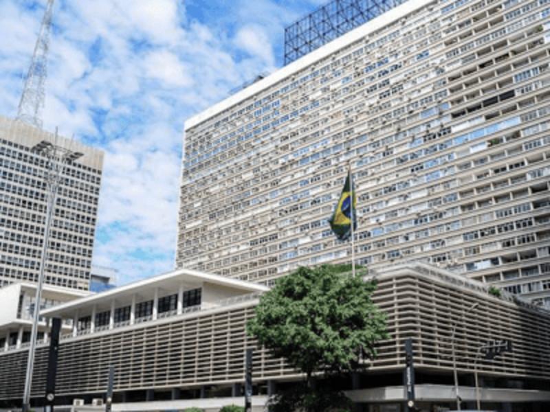 VBA Coworking Paulista - São Paulo/SP