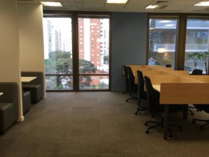 Regus Faria Lima - São Paulo/SP