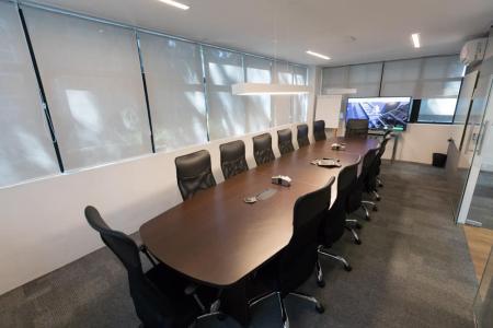 VIP Office Paulista 2