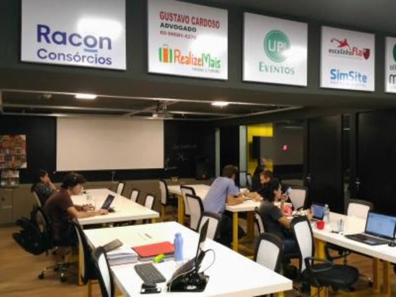 Use Coworking - Cuiabá/MT